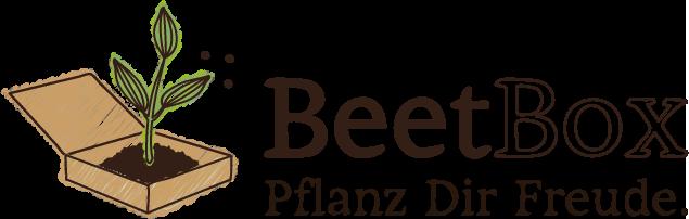 BeetBox - Pflanz dir Freude