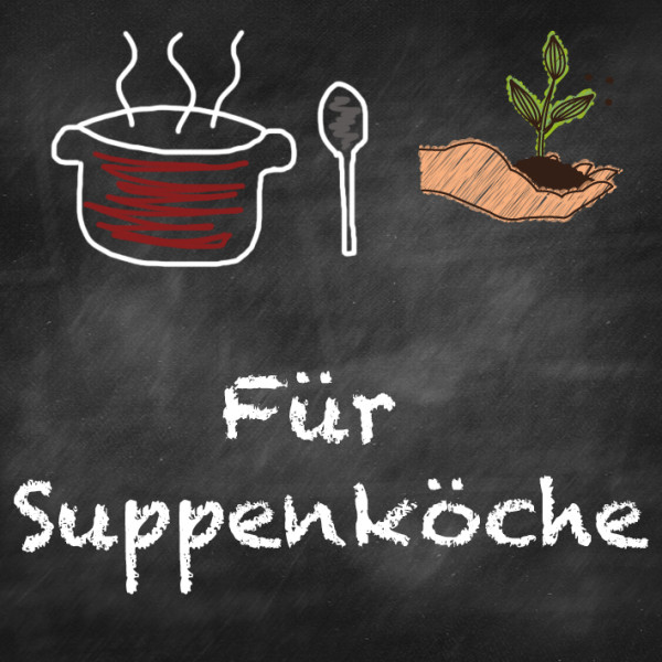 Fuer Suppenkoeche