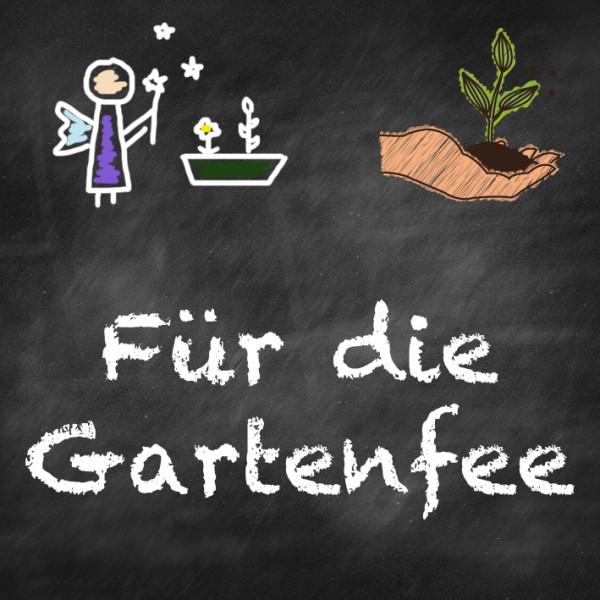 Fuer die Gartenfee