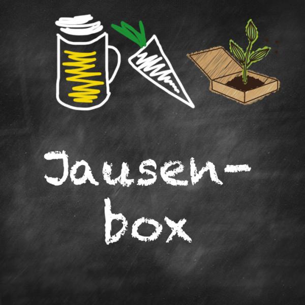 Jausenbox