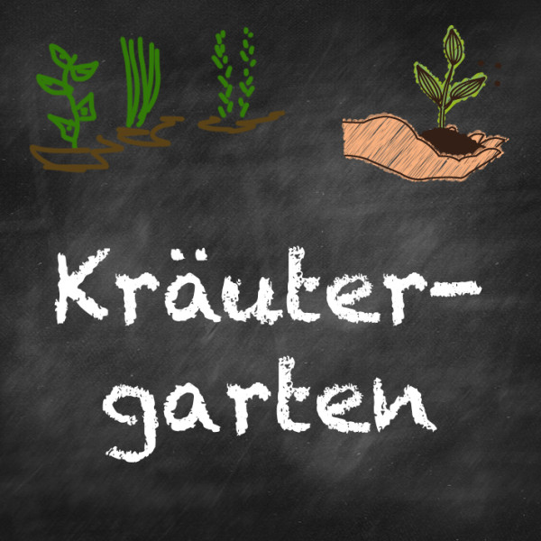 Kraeutergarten