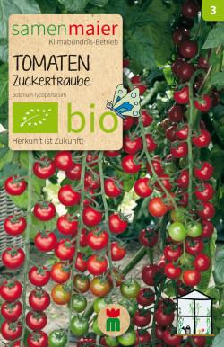 MAIE-BIO-Tomaten-Zuckertraube