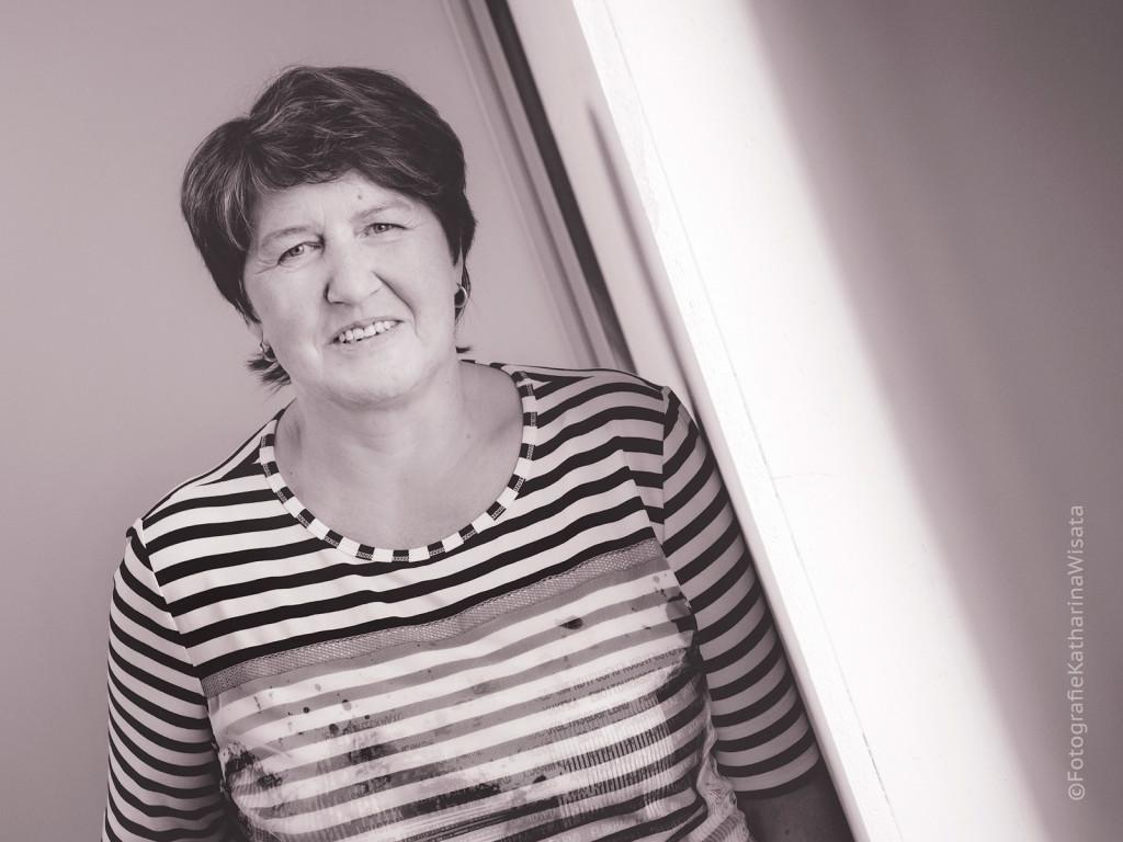 Pauline Bernauer