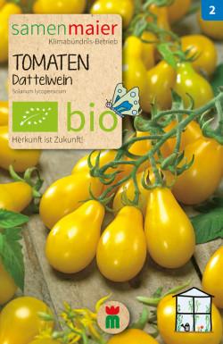 Tomaten-Dattelwein