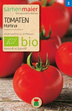 Tomaten-Matina