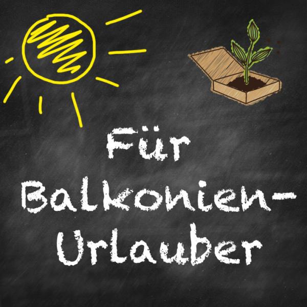 fuer Balkonienurlauber